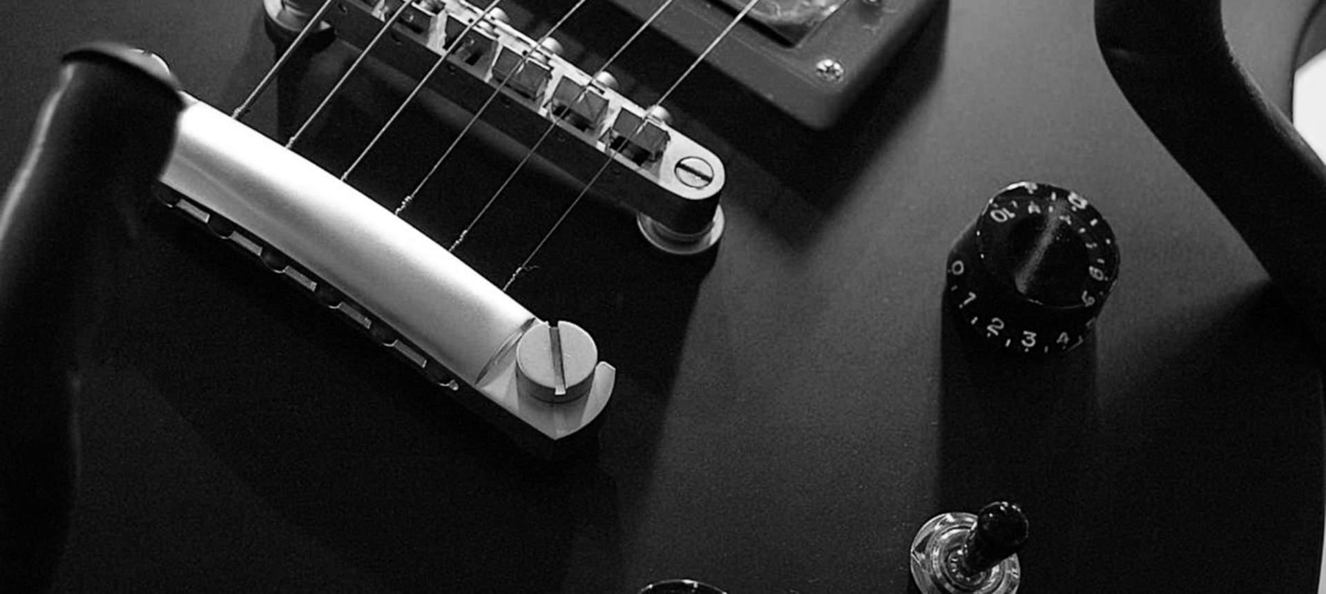 Gitec knowledge book repository sound guitar